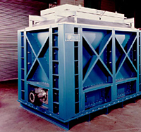 Sand Core Debonding/Heat Treating/Sand Reclaim Systems